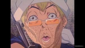 Лицо Онидзуки 10