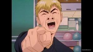 Лицо Онидзуки 12