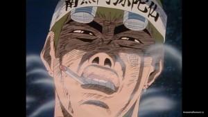 Лицо Онидзуки 5