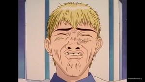 Лицо Онидзуки 9