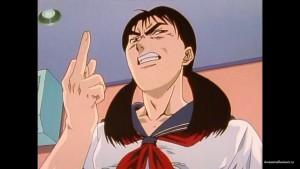 Фак Онидзуки на случай важных переговоров