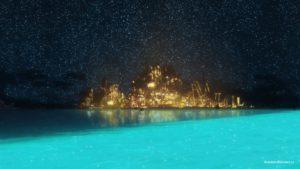 Ночная Гаргантия