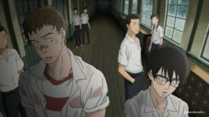 Каору и Сэнтаро (Kaoru and Sentarou)