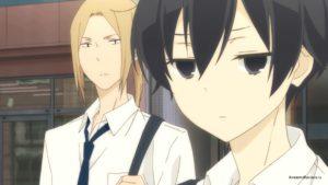 Танака и Оота (Tanaka and Oota)