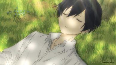 Вечно ленивый Танака
