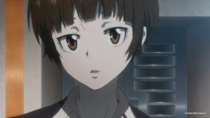 Аканэ Цунэмори (Akane Tsunemori)