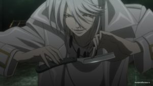 Сёго Макишима (Shougo Makishima)