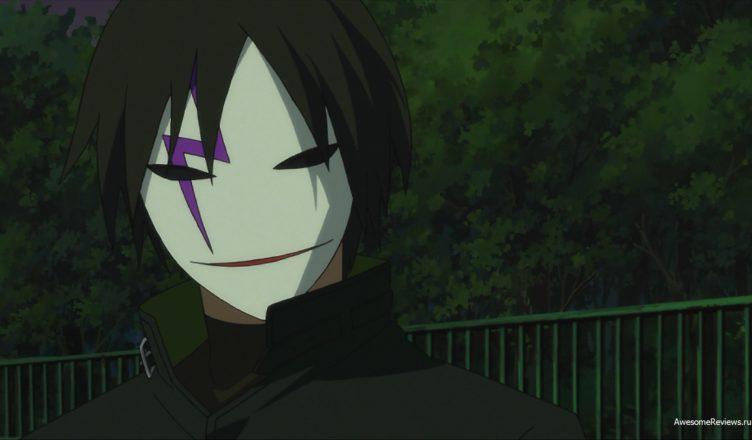 картинки темнее чёрного аниме