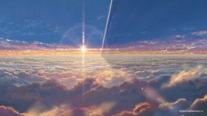 Потрясающие синкаевские небеса