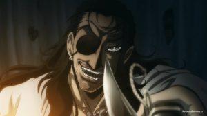 Нобунага Ода (Nobunaga Oda)