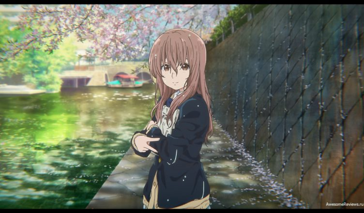 Silent voice in a disruptive marriage