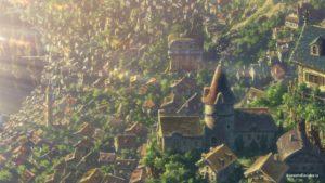 Город у Бездны