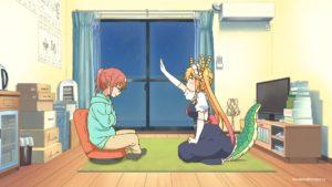 Кобаяши и Тору
