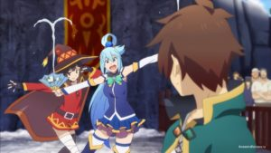 KonoSuba TV-2
