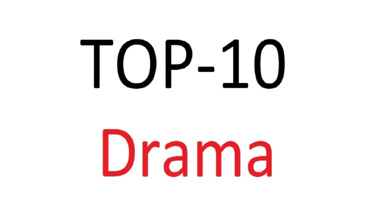 Anime Drama rating