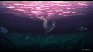 Koe no Katachi (A Silent Voice, Форма голоса, The Shape of Voice)