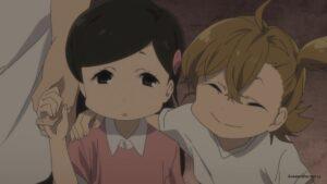Хина и Нару